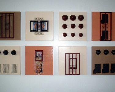 Body spaces, 2001