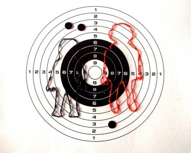 Who is the target ?, 2008