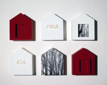 Instantes fragmentados, 2005