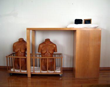 Eu clone, tu clone, ele clone… 1999
