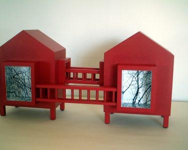 Silent passage, 2005